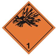 Fareseddel 1