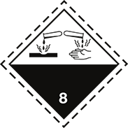 Fareseddel 8